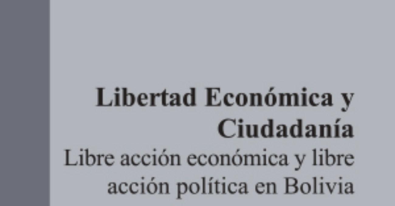 Fundación Milenio - Análisis #11 - Libertad Económica y Ciudadanía
