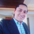 Luis Christian Rivas Salazar