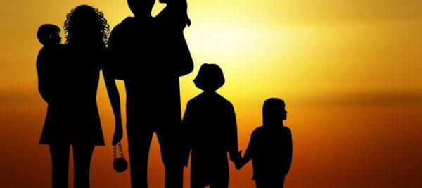 Luchar por la Familia - Luis Christian Rivas
