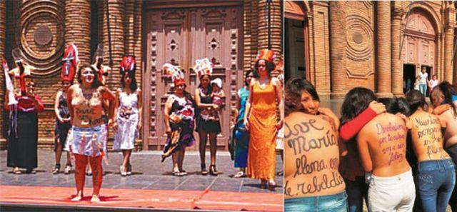 activistas_mujeres-creando_scz2014-pan